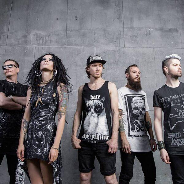 Концерт группы СЛОТ: презентация альбома «Инстинкт выживания»