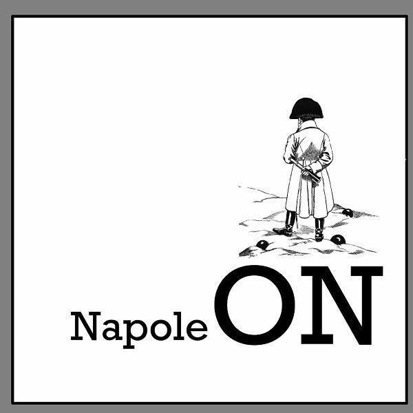 Выставка «NapoleON. NapoleOFF?»