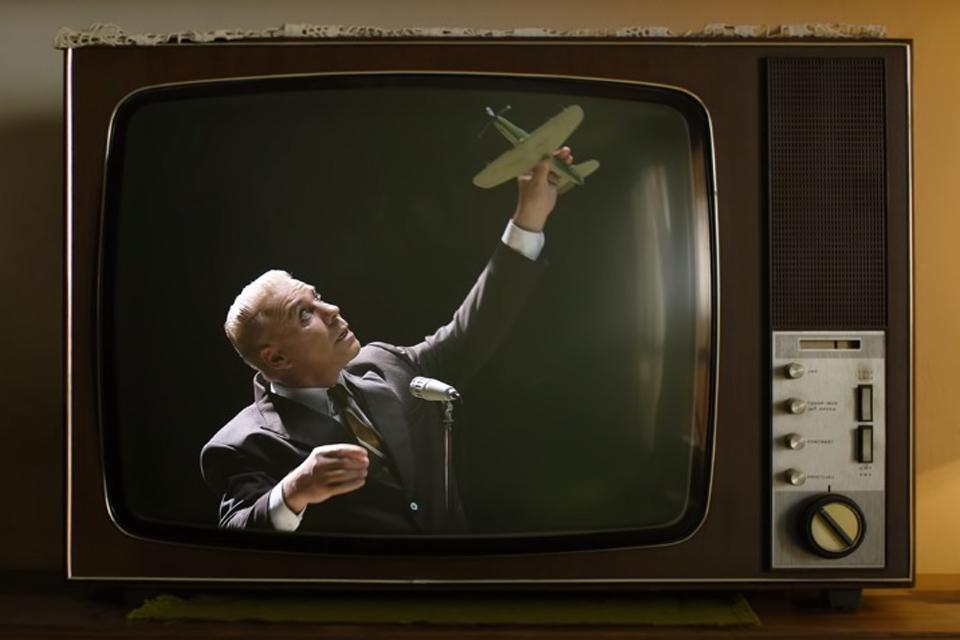 Тилль Линдеманн из Rammstein и песня «Любимый город» на русском: советский хит с немецким акцентом