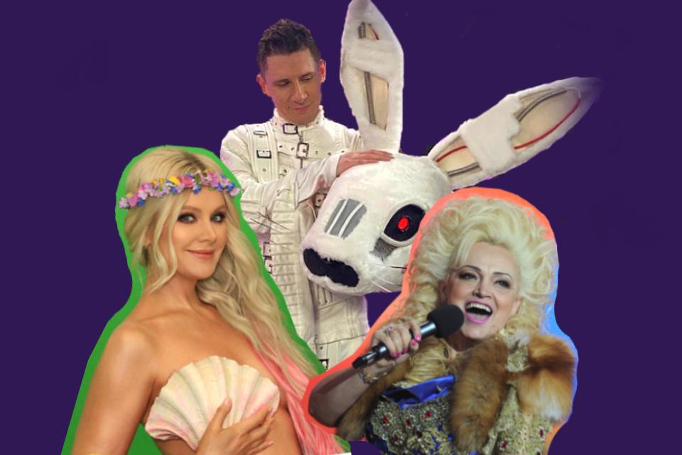 Спорные каверы на Виктора Цоя: Заяц из «Маски», Натали и Надежда Кадышева
