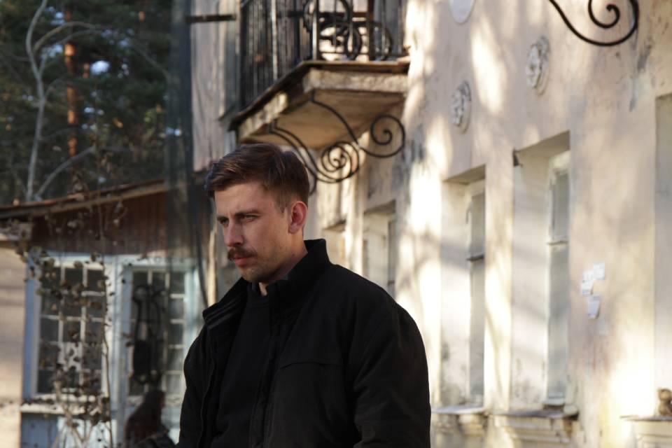 Премьера фильма Алексея Германа — младшего «Дело»