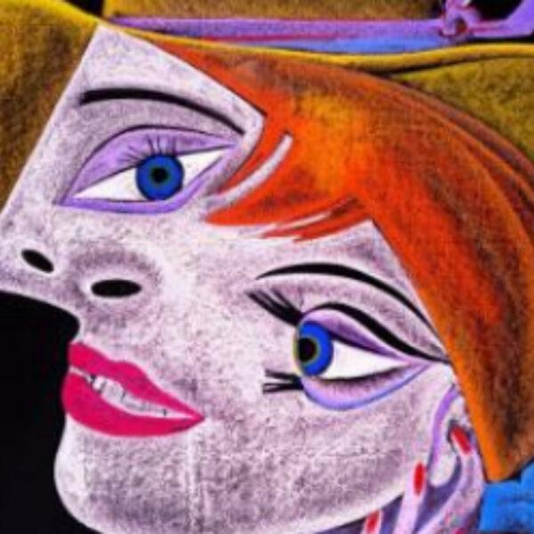 Выставка «Шемякин. Пикассо. Веласкес»