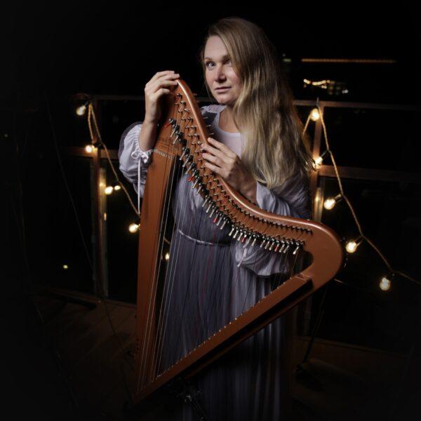 Концерт Ольги Максимовой