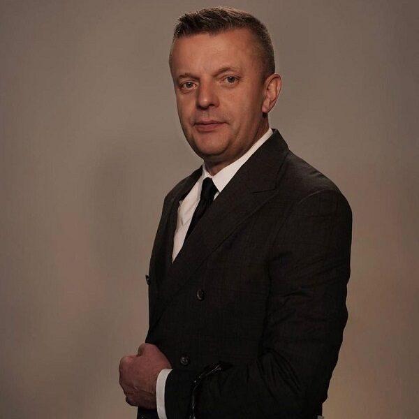 Творческий вечер Леонида Парфенова «Намедни и навсегда»