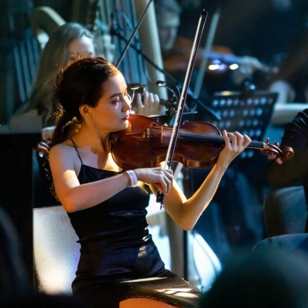 Концерт Cinema Orchestra Medley