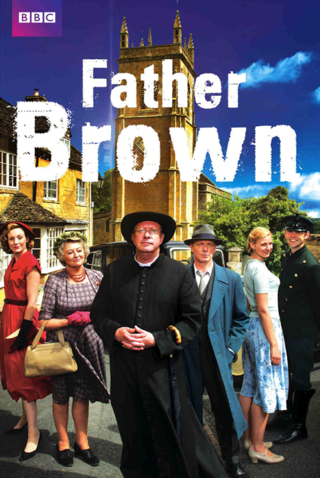 Отец Браун 7 сезон