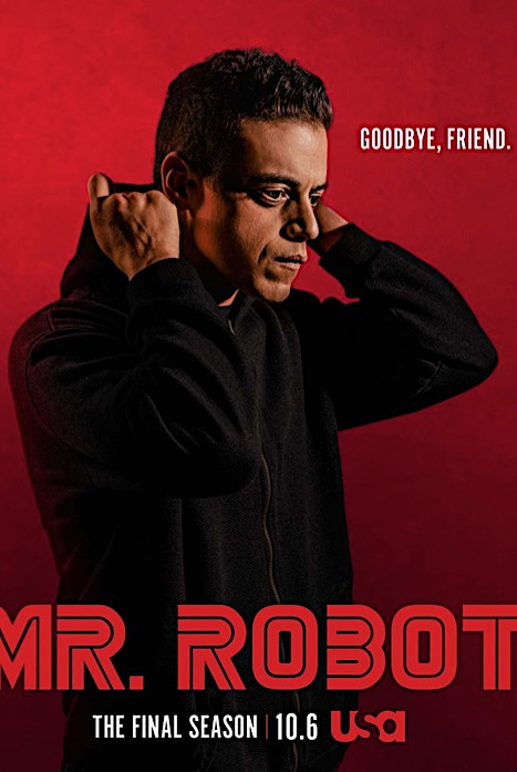 Мистер Робот