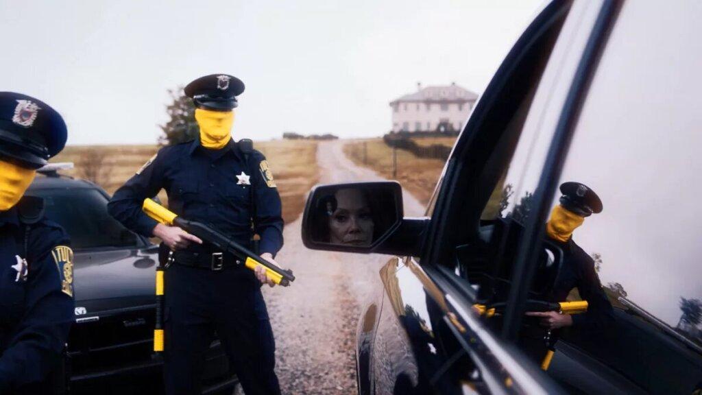 НВО разрешил создателю «Хранителей» придумать во втором сезоне других персонажей