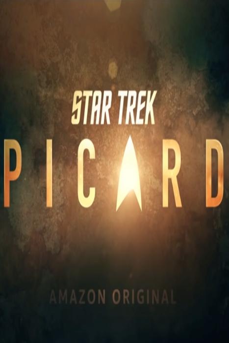 Звездный путь: Пикар 2 сезон