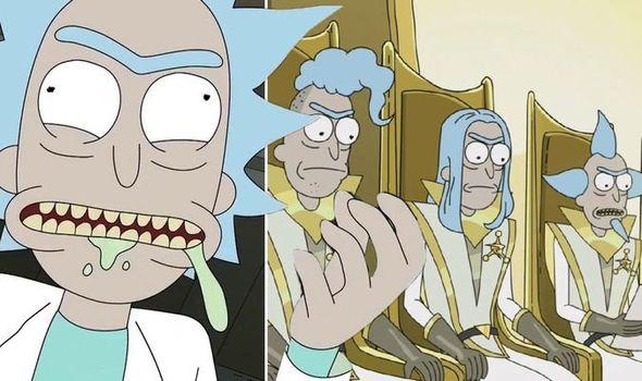 Стало известно, когда покажут вторую часть четвертого сезона мультсериала «Рик и Морти»