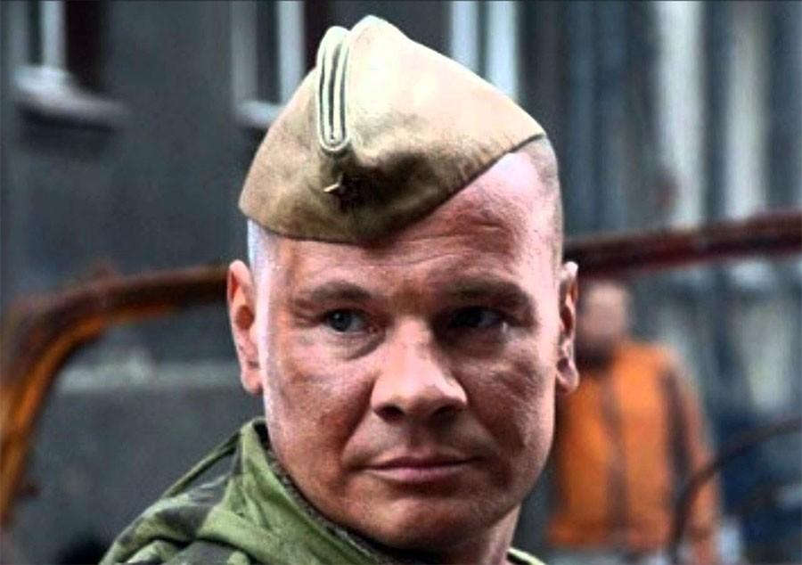 В третьем сезоне «Диверсанта» появится персонаж Владислава Галкина
