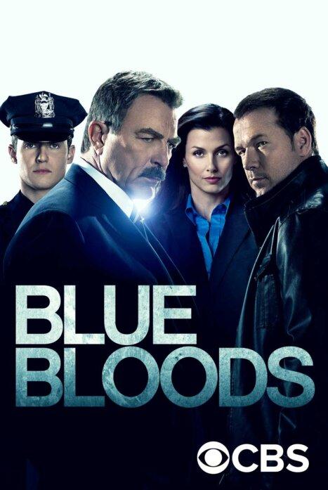 Голубая кровь