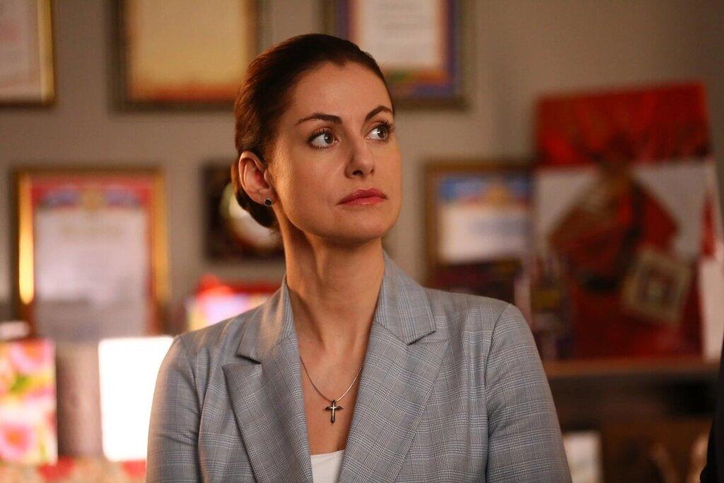 В Питере начали съемки 20-го сезона «Тайны следствия»