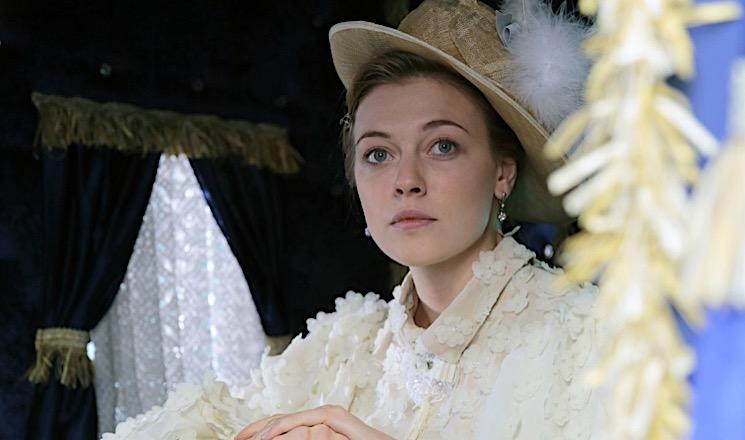 «Султан моего сердца»: актриса Александра Никифорова бросила мужа и влюбила в себя две страны