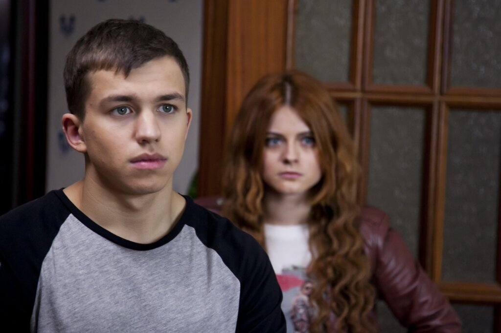 Сергей Романович вернулся в сериал «Ольга» в новом сезоне