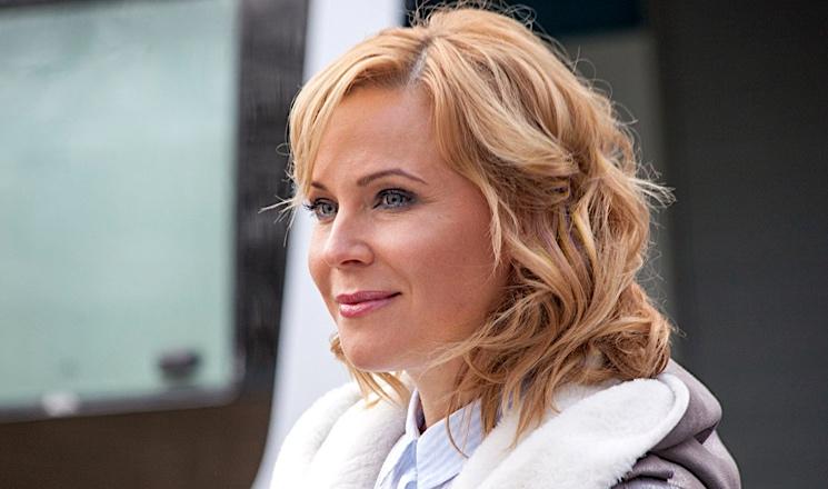 «Я не выходила замуж официально»: Звезда сериала «Склифосовский» Мария Куликова сделала шокирующее заявление