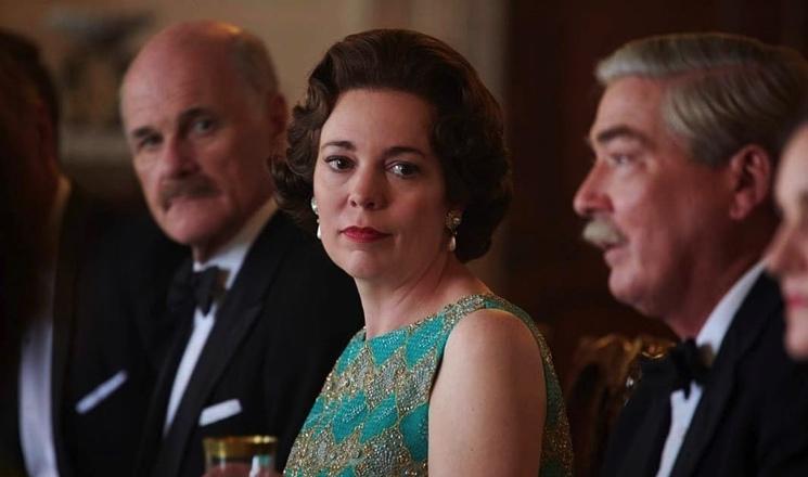 Невероятно: Кейт Миддлтон была замечена в четвертом сезоне сериала «Корона»