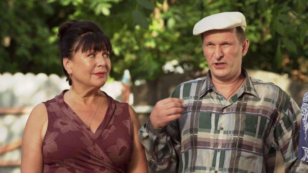 Федор Добронравов озвучил одно условие для завершения съемок «Сватов» в 2021 году