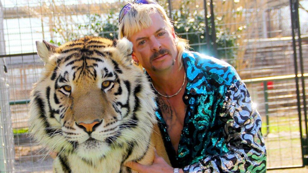 «Король тигров» Джо Экзотик не получил помилования от Трампа