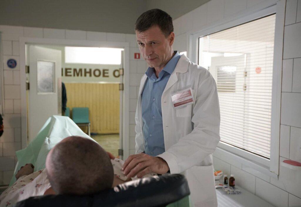 Первый российский сериал про пандемию COVID-19 стартует на НТВ