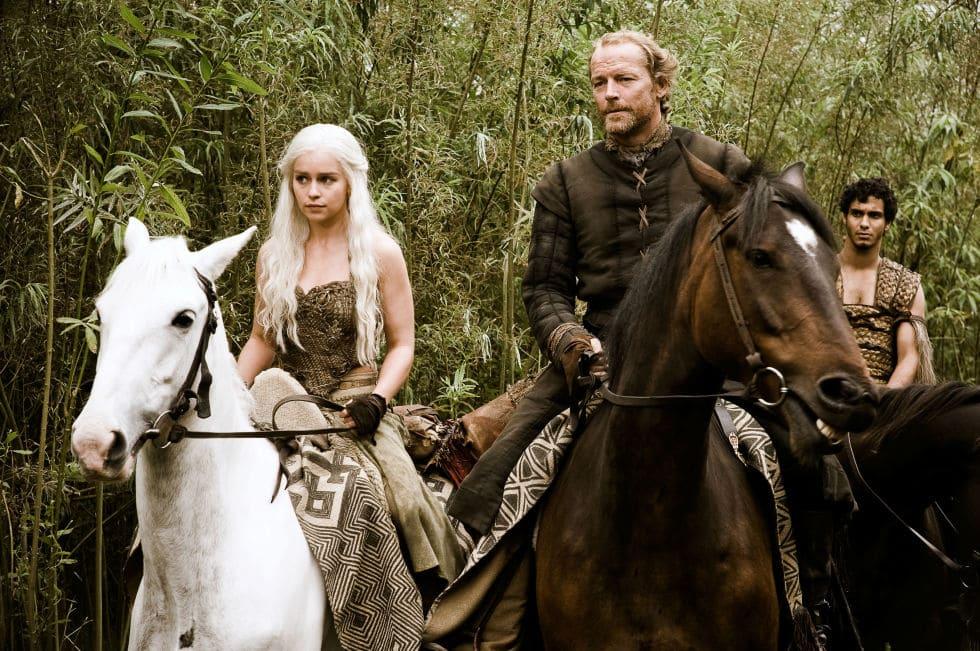 HBO выпустит мультсериалы по вселенной «Игры престолов»