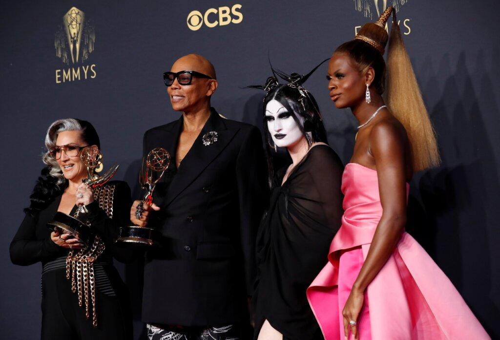 Скандал на премии «Эмми»: опять виноваты белые актеры