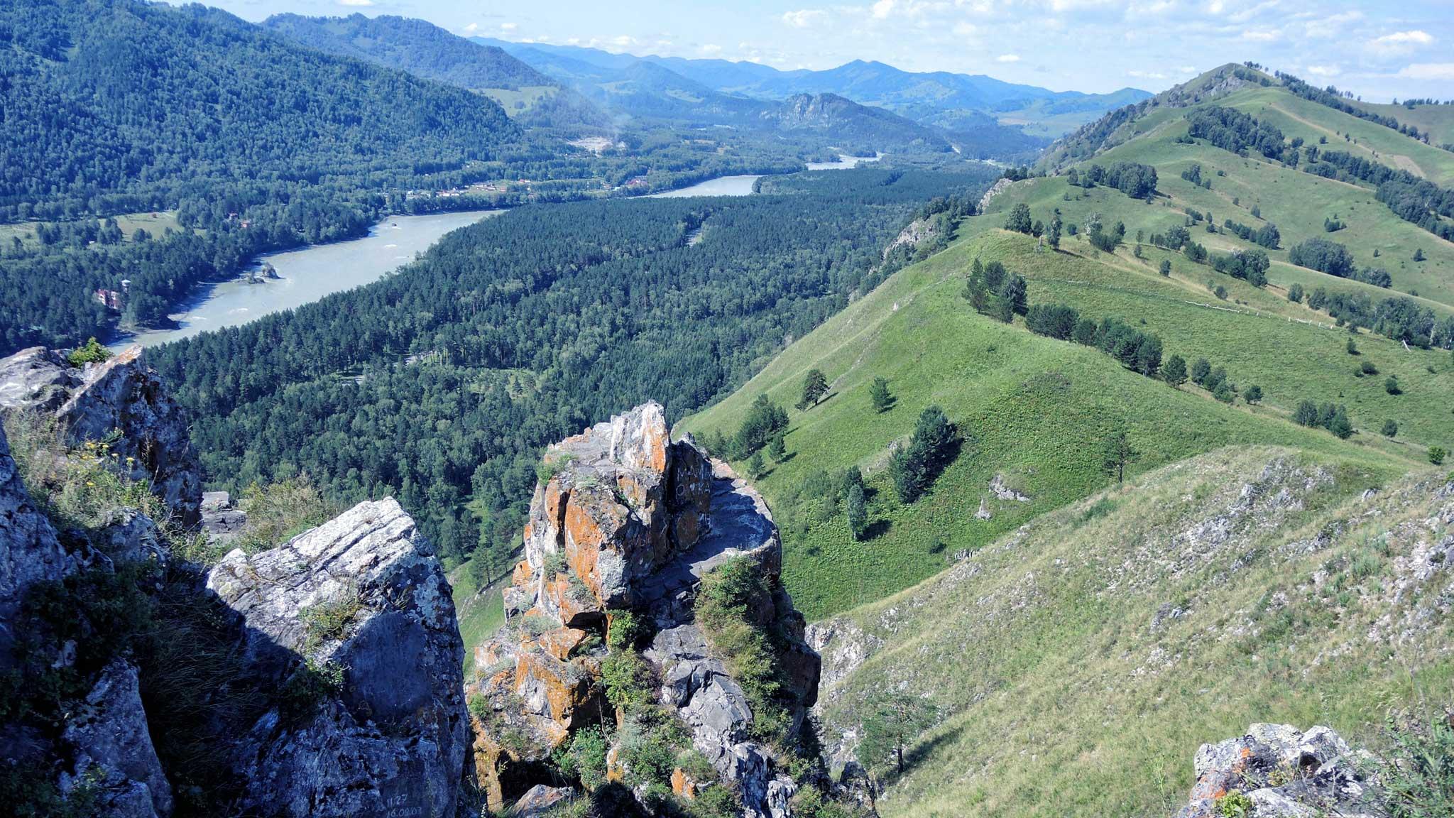 Гора Белуха - восхождение, описание, маршруты, фото