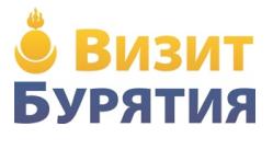 визит бурятия лого