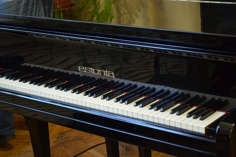 Липчан приглашают на фортепианный концерт