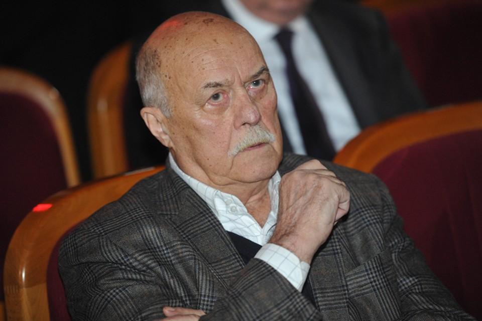 Депутат Госдумы Станислав Говорухин