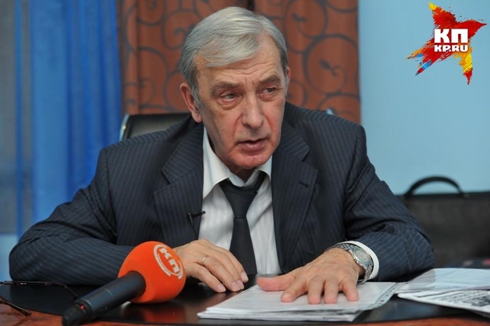 Психиатр-криминалист Михаил Виноградов рассказал о маньяке Попкове.