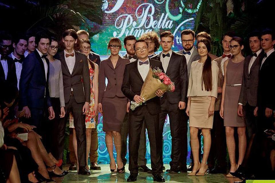 87625187f75 Кузница модных трендов  В Кишиневе состоялся показ Moldova Fashion ...