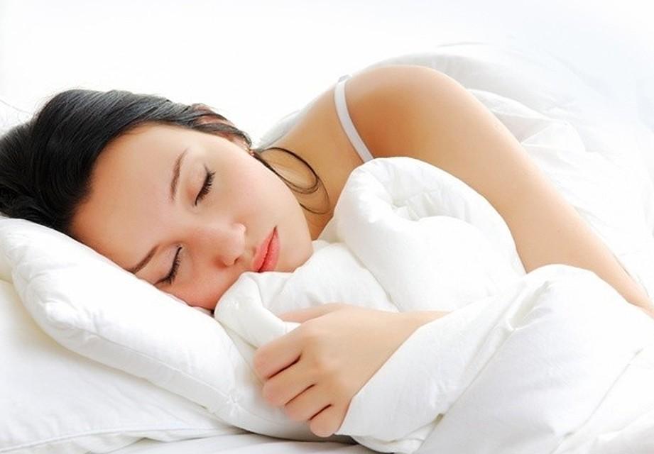 Сон важнее секса