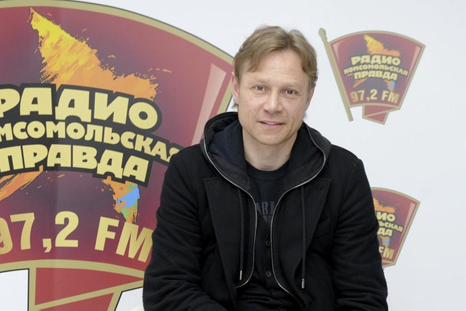 Валерий Карпин: Я скоро вернусь!