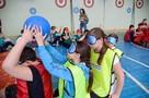 В воронежских школах проходят уроки паралимпийских видов спорта