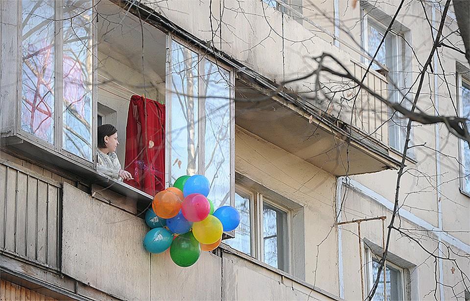 Жители Хамовников выступили против сноса пятиэтажек.