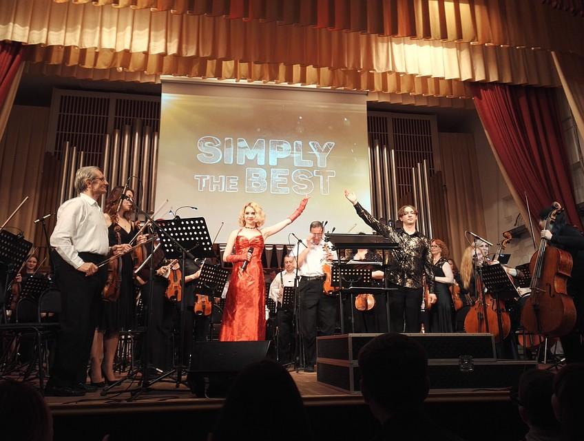 Концерты и постановки стали для многих спасением от уныния.