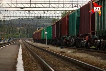 В Костромской области под колесами поезда погиб 16-летний подросток