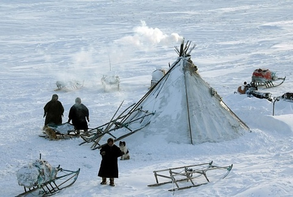 20 ненецких традиций, которые удивляют иностранцев Фото: правительство.янао.рф