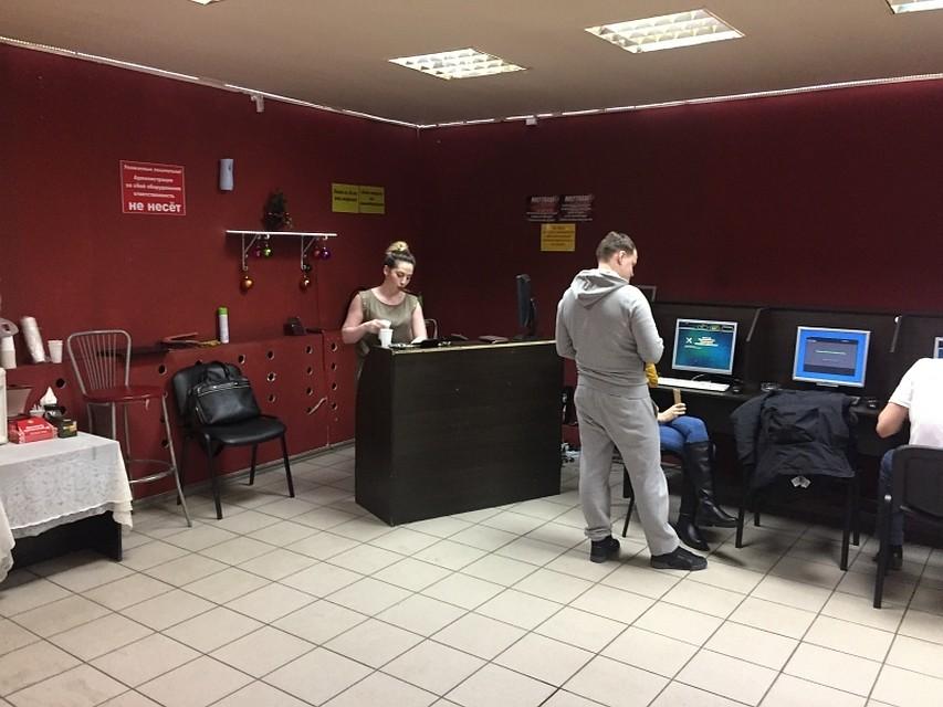 Игровые автоматы в г киров нова-новь все ли казино в интернете нечестные