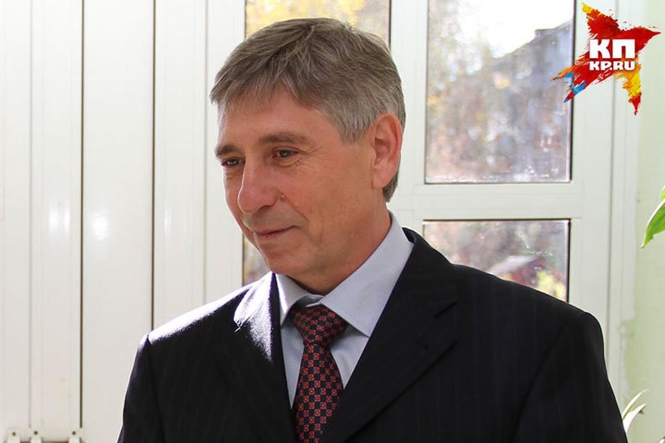 Политологи гадают, кто станет преемником Ивана Карнилина.