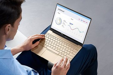 Ноутбук, который всегда с тобой