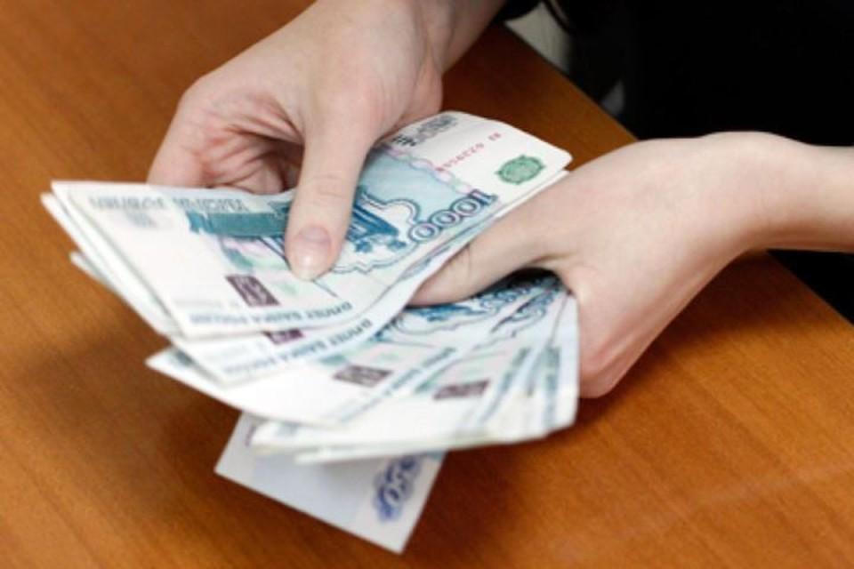 В России поднимут оплату труда до прожиточного минимума