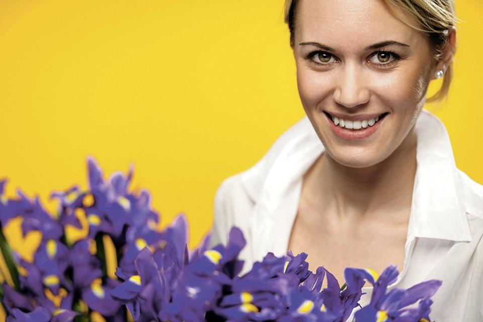 Как правило, не требуют особого ухода все ирисы сине-фиолетовых оттенков, а также желтые и желто-белые.