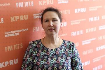 Главный врач оздоровительного центра Ольги Гуреевой: о воспитании детей и народных методах лечения