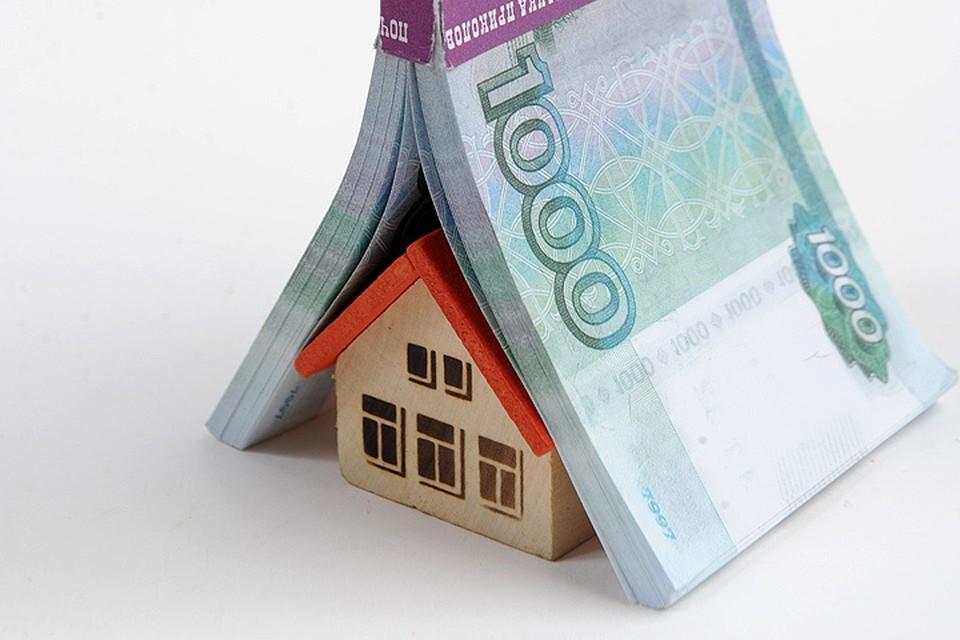 Вложения в квартиру под сдачу в столице отобьются лишь через 19,4 года.