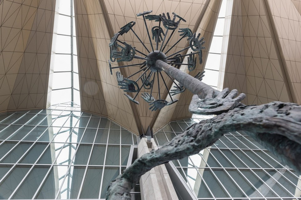 Фото: «Воздушные Ворота Северной Столицы»