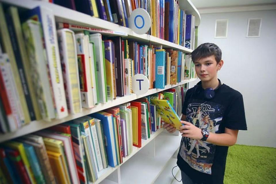 Будут ли современные дети также любить читать, как любят их бабушки и дедушки