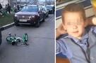 Доцент кафедры судебной медицины Эдуард Туманов: По заключению экспертов 6-летний мальчик, которого насмерть сбила машина, выпил две рюмки водки