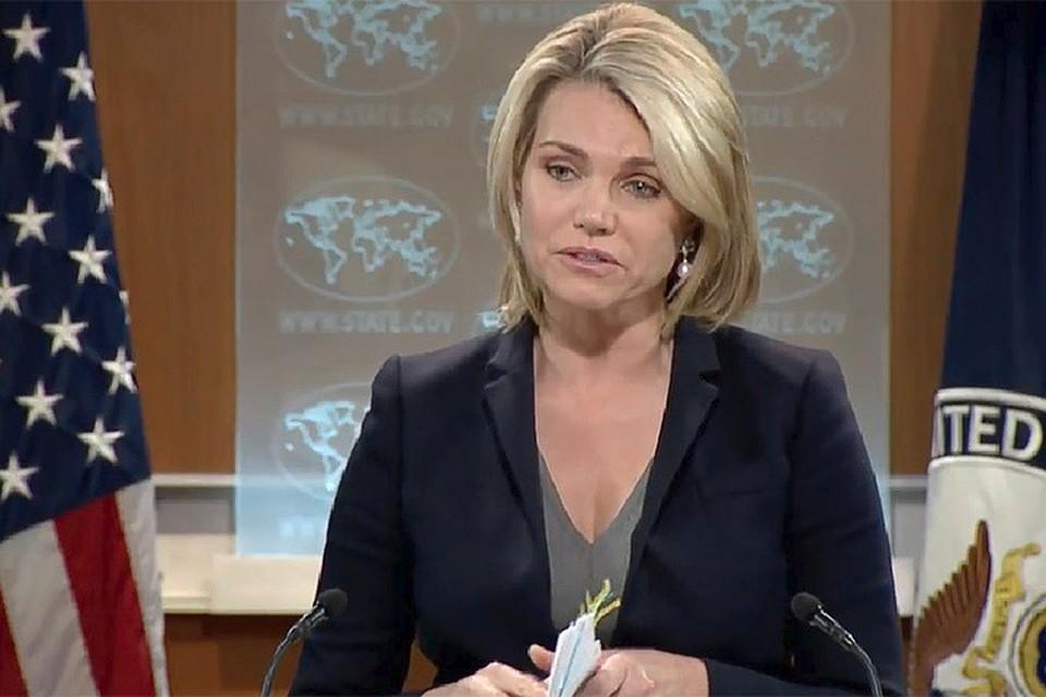 Держдеп: Місія ООН сприятиме відновленню цілісності України